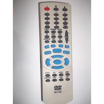 Controle Home Theater Gradiente Hts-420