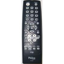 Controle Remoto Para Tv Philco Com Fm Tpc2910 / Tpf2941