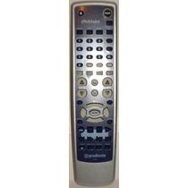 Controle Remoto Para Dvdokê Dvd Home Gradiente K-340