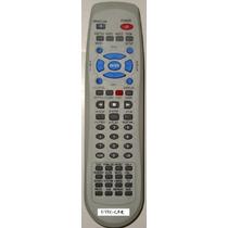 Controle Remoto P/ Gravador De Dvd Semp Toshiba Dvd-r Rx-38