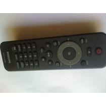 Controle Remoto Philips Para Dvd Modelo Dvp-3254kx/78