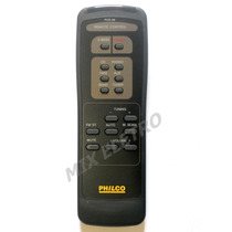 Controle Remoto Micro System Philco Pmd-200 Original