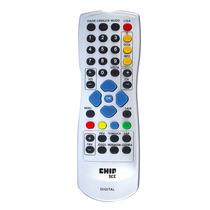 Controle Remoto Via Embratel - Claro Tv - Sky - Telefonica