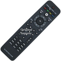 Controle Remoto Philips Blue-ray Bdp3200x/78 Bdp5200 Bdp3000