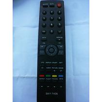 Controle Tv Led Aoc Cr4603 D26w931 D32w931 D42h931 Lc32w053