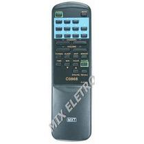 Controle Remoto Para Tv Cineral R-27a06 / 1411 / 1415 / 2011