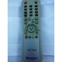 Controle Century Dht1900 Hd Digital
