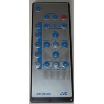 Controle Remoto Para Som Cd Player Automotivo Jvc Original