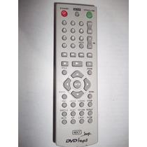 Controle Dvd Britania Image Fama 3 Fama 5 1009 Usb Karaoke