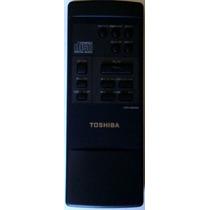 Controle Remoto Som Microsystem Toshiba Cr 4548