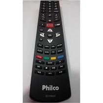 Controle Remoto Tv 3d Philco Original Rc3100l03 Ph32e53sg