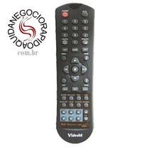Controle Remoto P/ Videoke Raf Vmp7500