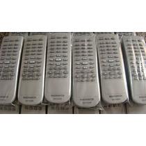 Controle Remoto Magnavox P/ Dvd - Mdv435/mdv437