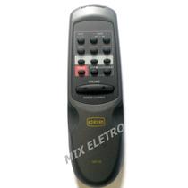Controle Remoto Para Microsystem Som Cce Md-60 Original
