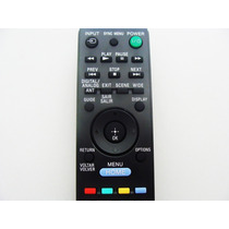 Controle Tv Lcd Sony Bravia Rm-yd066 Kdl-32bx425 Kdl-40bx425