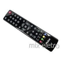 Controle Remoto Tv Lcd Led Philco Ph32m4 Ph42m2 Ph46 Led A6