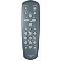 Controle Remoto Para Tvs Rca 20-0096