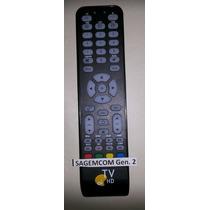 Controle Oi Tv Hd Original Novo! Sagemcom Gen. 2