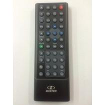 Controle Remoto H-buster Mod:9560/9540/9510/9680 Original