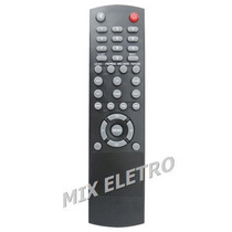 Controle Remoto Para Tv Lcd Cce Tlcd 32x Original