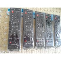 Controle Remoto Gravador Mesa Samsung Dvd R 155