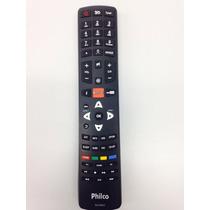 Controle Remoto Philco Smart Led 3d Original!!