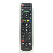 Controle Remoto Para Tv Panasonic Lcd Led Linha Viera