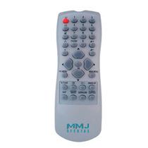 Controle Remoto Tv Panasonic Tc-14a12 Tc-14c6 Tc-29fj30l