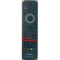 Controle Remoto Home Theater Hts3551 Philips Original