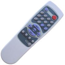Controle Remoto Tv Mitsubishi Aiko Tc1410 Tc2010 Tc2910 2902