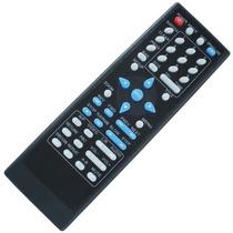 Controle Remoto Dvd Amvox Amd-275