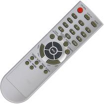 Controle Remoto Original Tv Century C2161us / C2961ss
