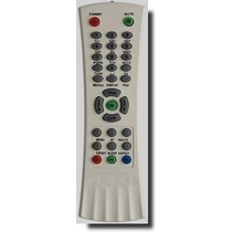 Controle Remoto Tv Philco Ph14e Ph21mss Ph21d Ph21e Ph29mss