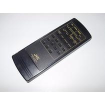 Controle Remoto Som Jvc Rm-rx1005 Original