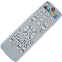 Controle Remoto Tv Lcd H-buster Hbtv 3203hd / Hbtv 4203fd