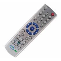 Controle Remoto Visiontec Vt3100 Vt3200 Vt4000a Vt5000