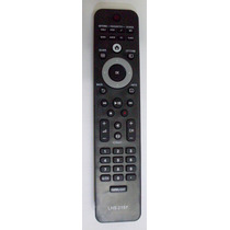 Controle Remoto Tv Philips Lcd Varios Modelos 42pfl7404/78
