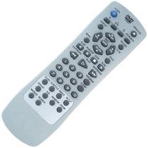 Controle Remoto Dvd Lg 5722n - Todos Os Modelos