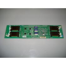 Placa Inverter Lcd Lg 42lg30r Cod 6632l-0502a 2300ktg009a-f