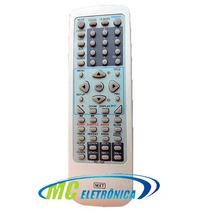 Controle Remoto Som Cce Com Dvd Rc-102/ 650/ 700/ 750 (73)