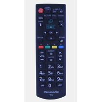 Controle Remoto Tv Smart Panasonic Viera Tc-32a400b Original