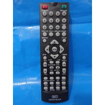 Controle Remoto Dvd Lenoxx Dv409a Inovox In-1213 Rc-102