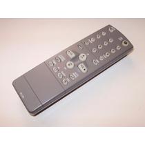 Controle Remoto Som Cce Rc-200 Original