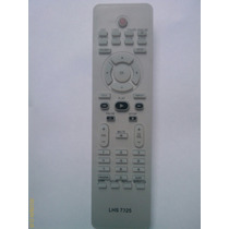 Controle Home Theater Phillips Hts-3450 Hts-3090