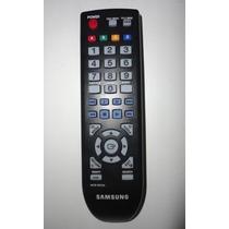 Controle Blu Ray Samsung Ak59-00113a Original Bd-d5300