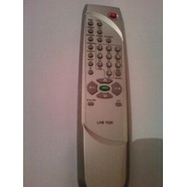 Controle Tv Cineral Maxi Plana Cin-0305 0507 Philco Ph14 20