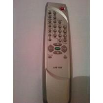 Controle Tv Cineral Maxi Plana Cin-0305 0507 Philco Ph14 20