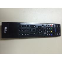 Controle Remoto Tv Philco Ph58 E 38dsg -original