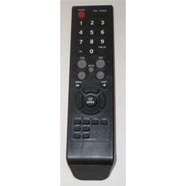 Controle Remoto P/ Tv Samsung Cl-21k40mq / 29k40mq / 20z30mq