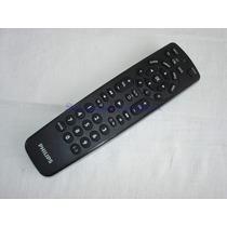 Controle Remoto Tv Cabo Dvd Philips - Usado Funcionando